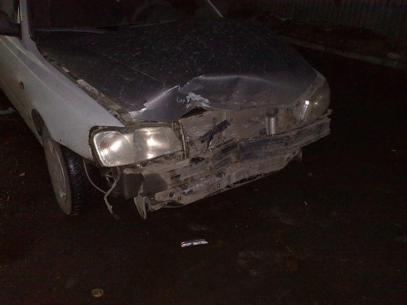 Эвакуация Hyundai Accent в Челябинске